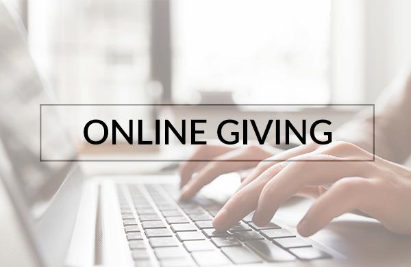 Ivanrest online giving