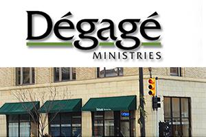 Dégagé Ministries